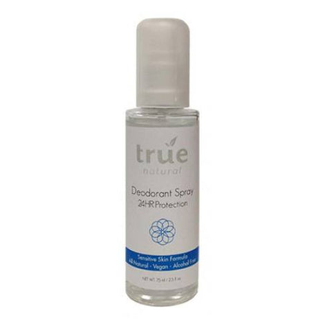 True Natural Deodorant Spray 24HR