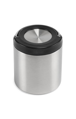 Food Canister w/Insulated Lid