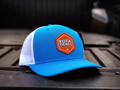 Yota Trails Gorras