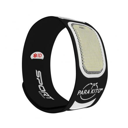 PARA'KITO Mosquito Repellent Sport Band
