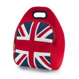 Lunch Bag - British Union Jack