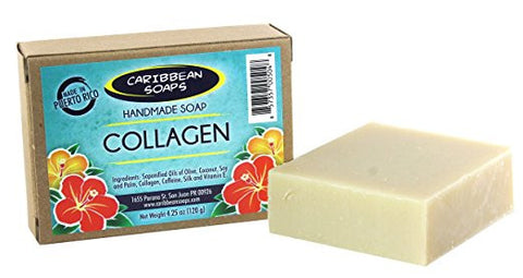 Bar Soap - COLLAGEN