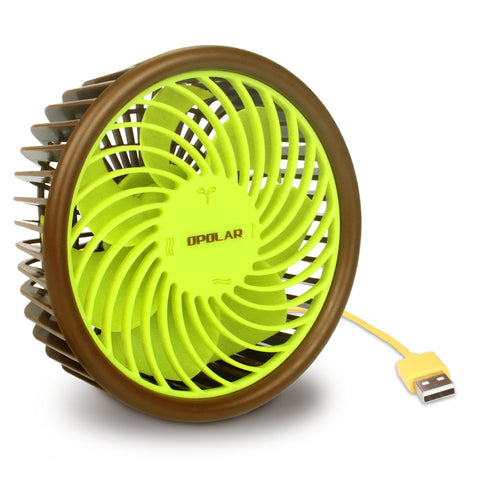 Rolling Fan with Gravity Control