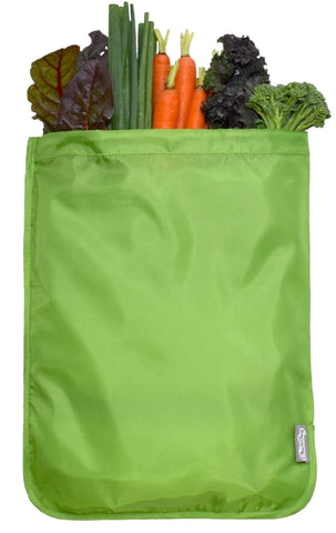 Moisture Locking Reusable Produce Bag