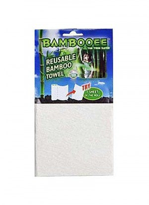 Bambooee - Reusable Bamboo Towel