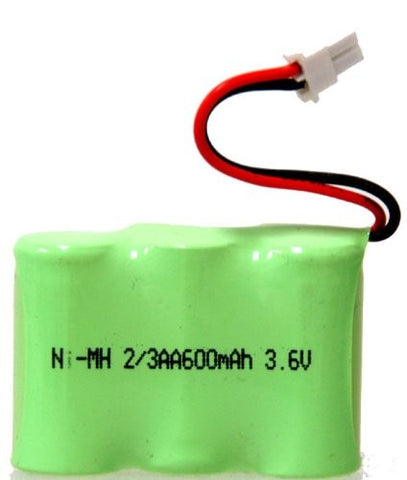 Kaito Replacement Rechargeable Battery Pack