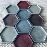 Conkre Coasters Set of 4