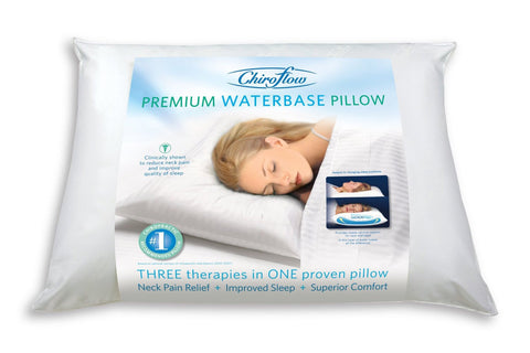 Chiroflow - Water Base Pillow