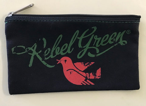 Rebel Cotton Pouch