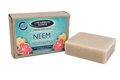 Bar Soap - NEEM