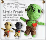 String Doll: Fantasy, Monsters