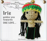 String Doll: Arts & Culture