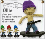 String Doll: Sports & Hobbies