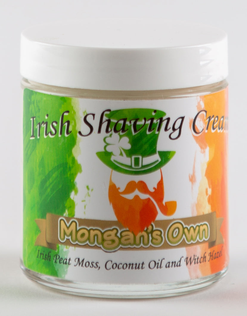 Irish Shaving Cream