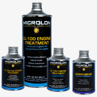 Microlon Hi Performance Engine Treatment Kit 8 Cylinder (5.7 liter & up)