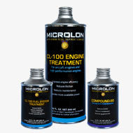 Microlon High Performance Engine Treatment Kit 6 & 8 Cylinder