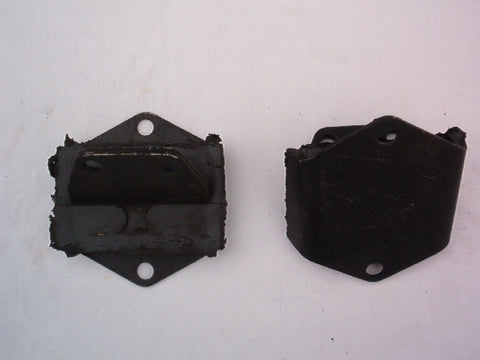 Front Subframe Rear Mount