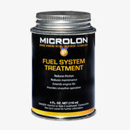 Microlon Fuel System Treatment