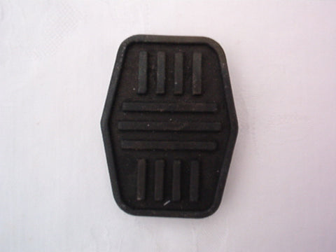 Brake / Clutch Hexagon Pedal Rubber