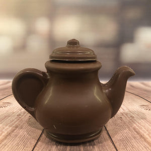 Milk Solid Chocolate Teapot - The Little Chocolate Teapot Company
