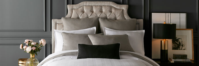 How to Layer Your Bed Like an Interior Designer