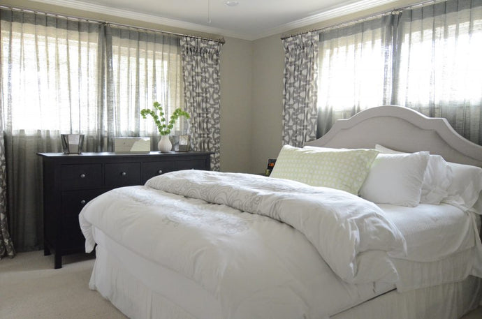 How to Create the Ideal Master Bedroom