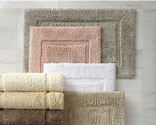 bathroom rugs bath mats - Bathroom Rugs