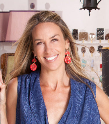 Hillary Thomas, founder of Hillary Thomas Designs