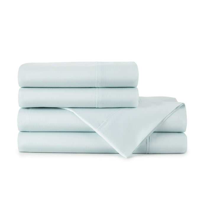 Taylor Pintuck Sateen Sheet Set