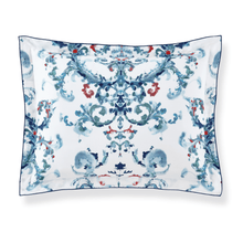Load image into Gallery viewer, Alena Printed Sateen Sham