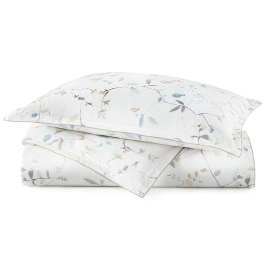 Avery Percale Duvet Cover