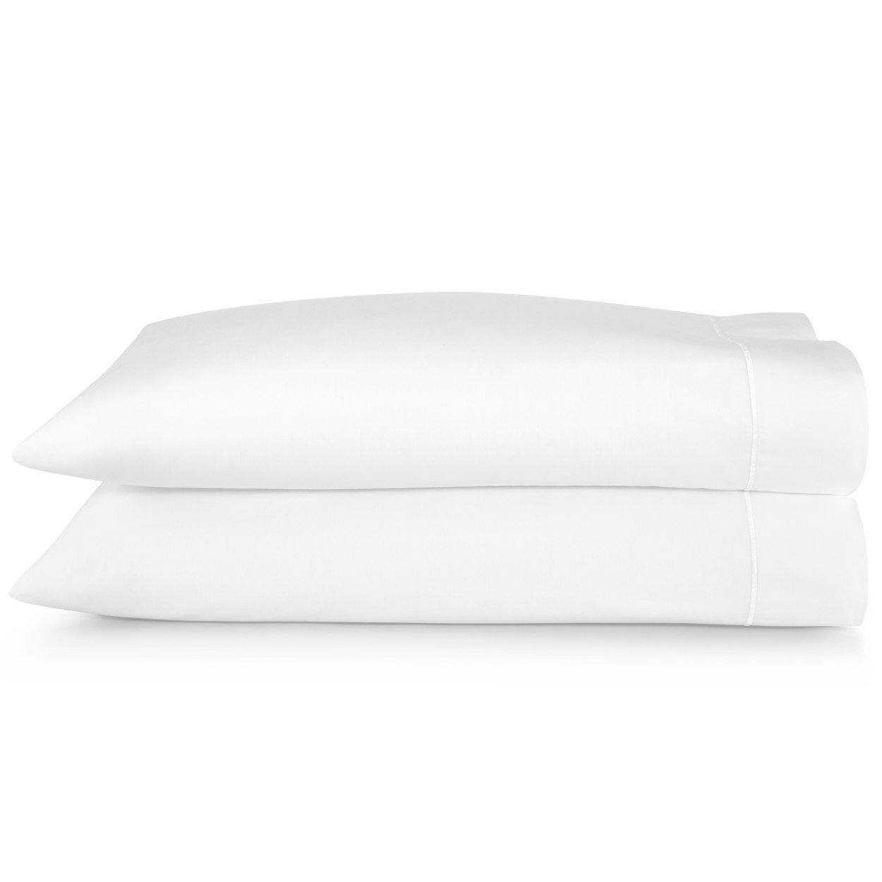 Soprano II Embroidered Sateen Pillow Cases