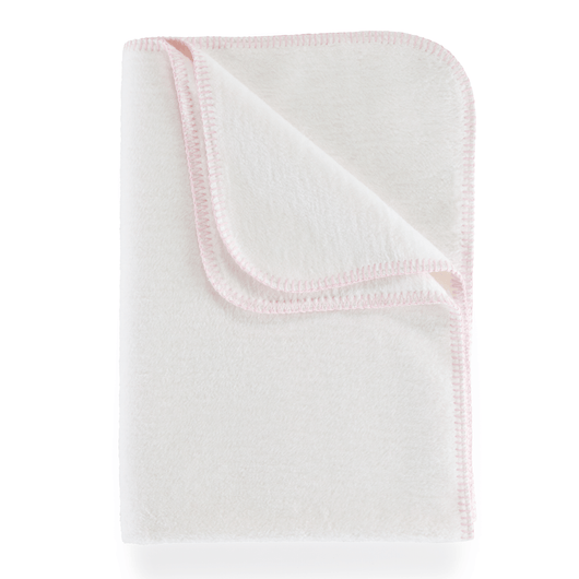 Night-Night Cotton Baby Blanket