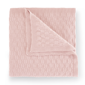 Naptime Knitted Baby Blanket
