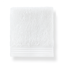 Load image into Gallery viewer, white cotton hand towel
