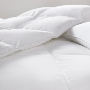 white down alternative duvet insert
