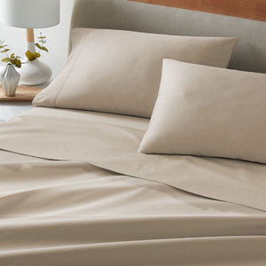Essential Sateen Pillowcases