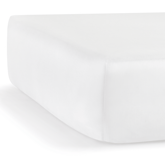 Lullaby Percale Crib Sheet