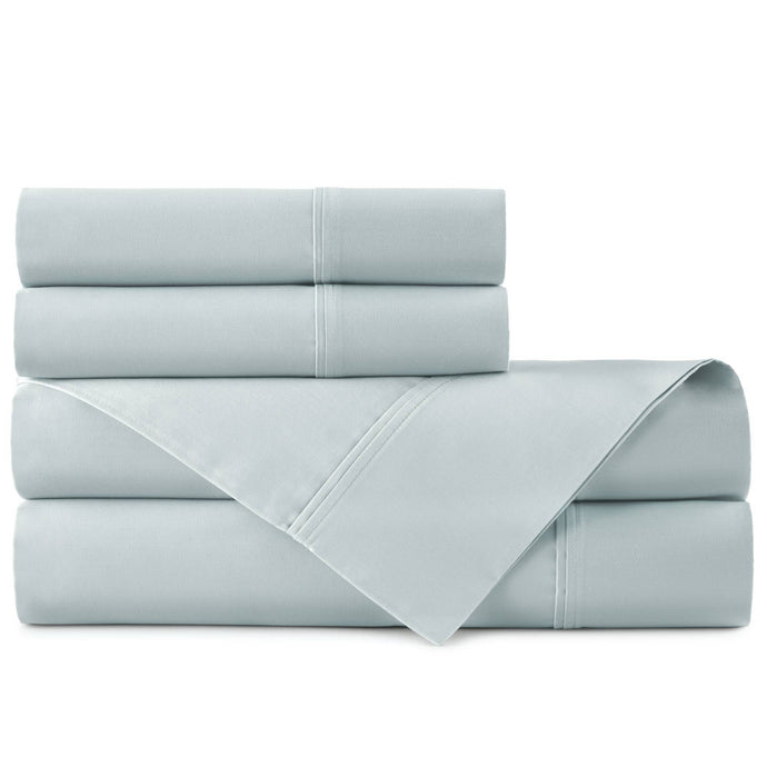 Gardenia 100% Egyptian Cotton Sateen Sheet Set