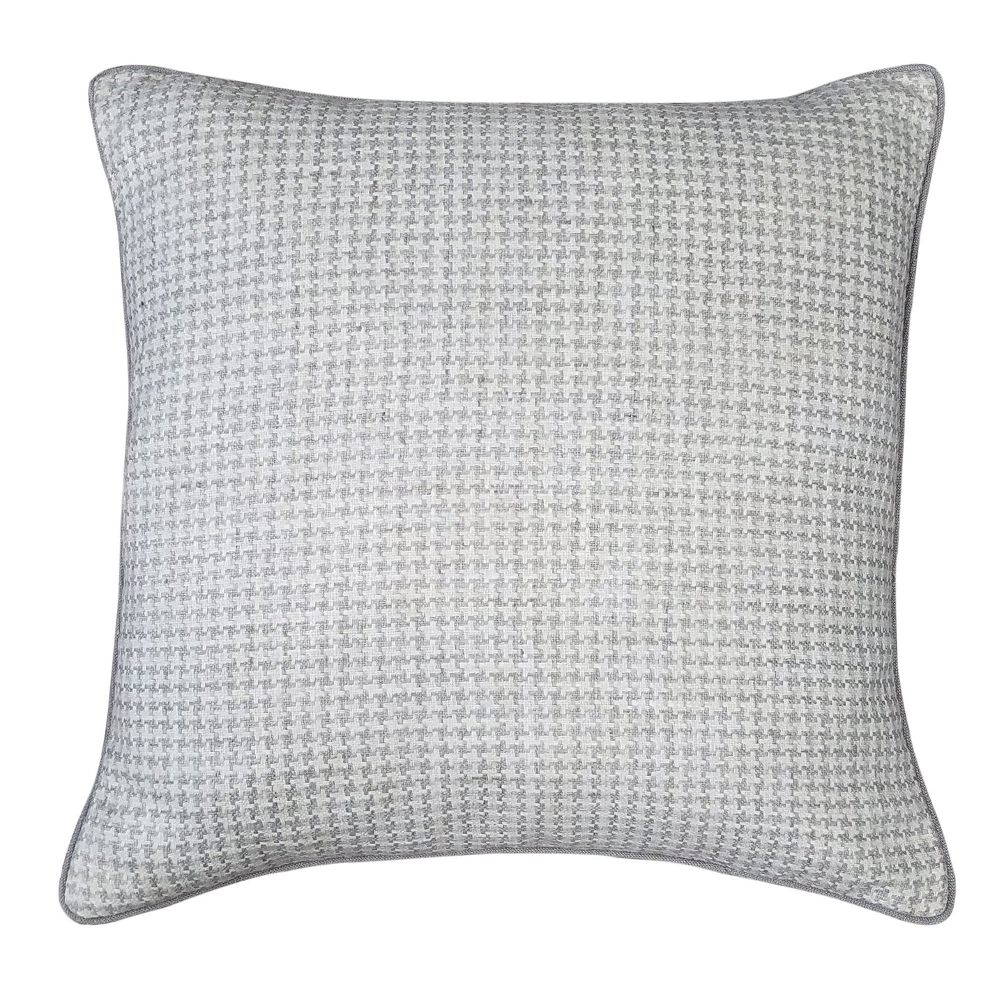 Graham Houndstooth Decorative Pillow