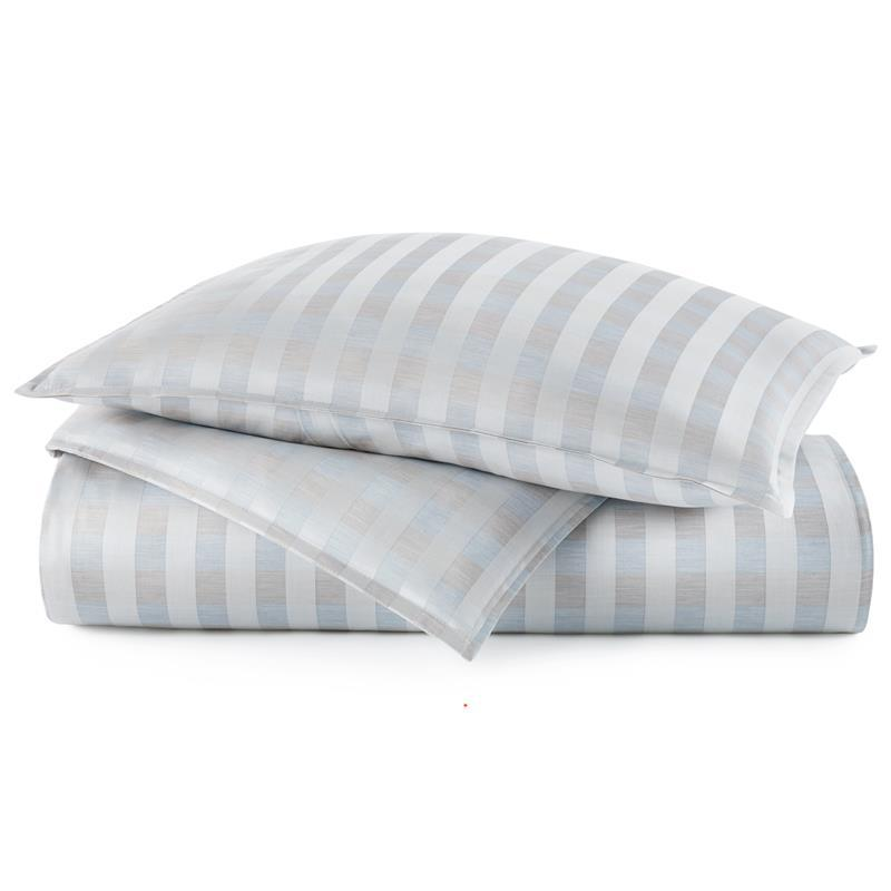 Prescott Duvet Cover blue