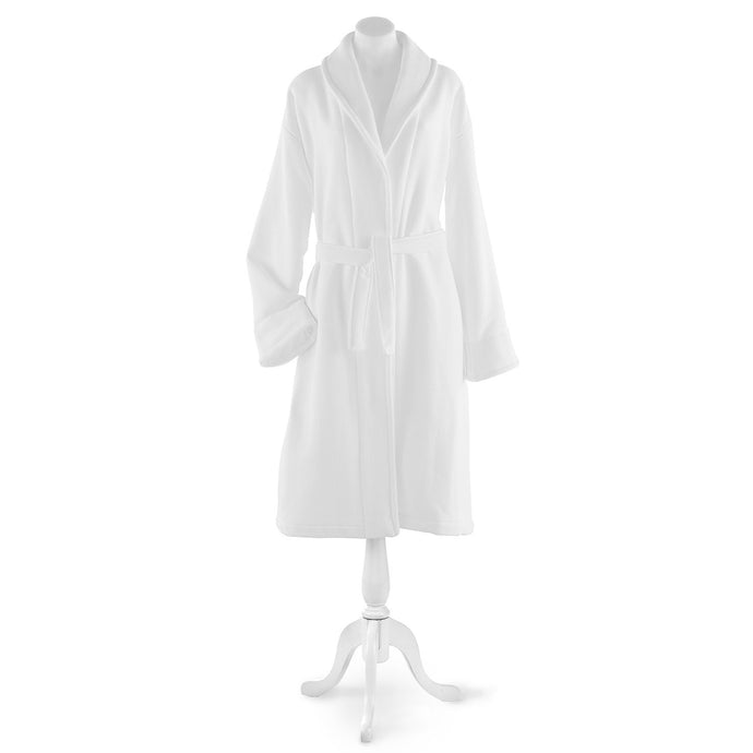 Spa Bathrobe on manequinn