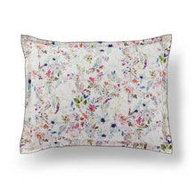 Load image into Gallery viewer, Chloe Floral Percale Sham