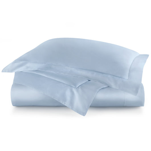 Soprano Sateen Duvet Cover blue