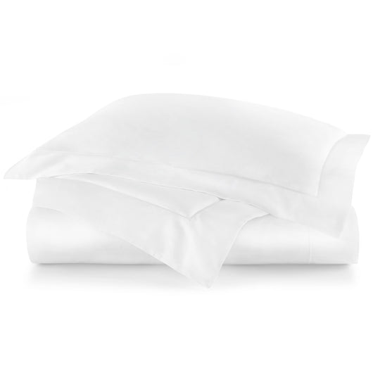 Soprano Sateen Duvet Cover white
