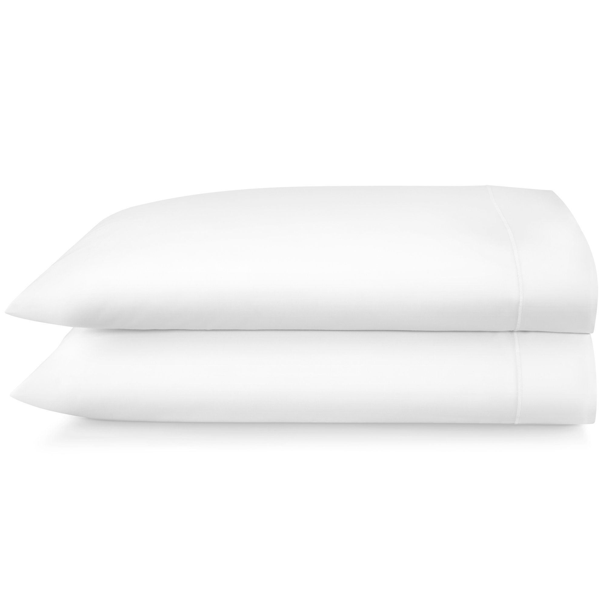 Soprano Sateen Pillow Cases white