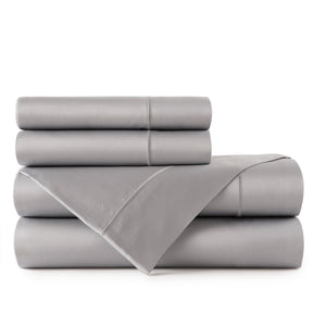 Soprano sheet stack pewter