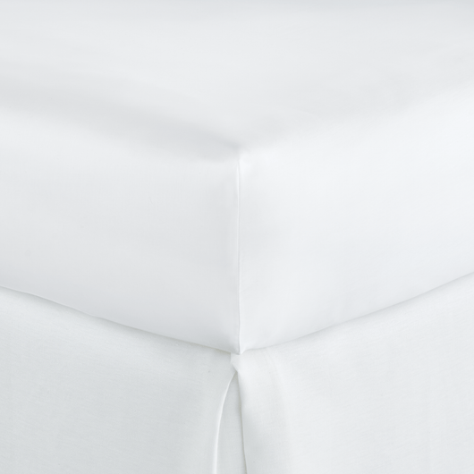 Overture Sateen Fitted Sheet