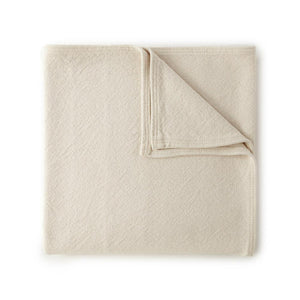 Wilson Throw Blanket Natural Color