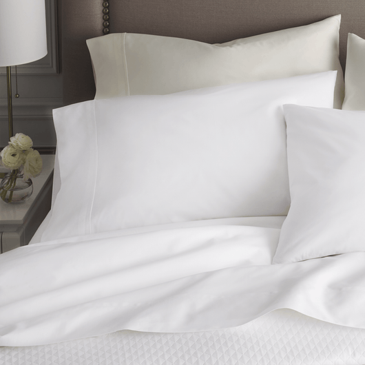 SUPIMA® 45 Percale Fitted Sheet